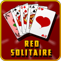 Freecell Solitaire - Red Pack icon