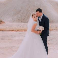 Wedding photographer Dariya Zheliba (zheliba). Photo of 27.11.2017