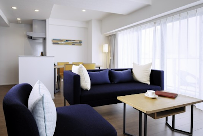 Nishi-Shinjuku Apartments