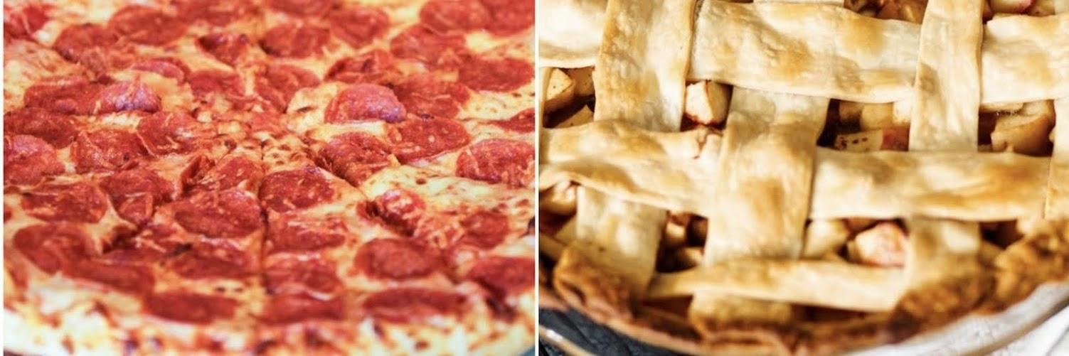 Pizza Pie OFF