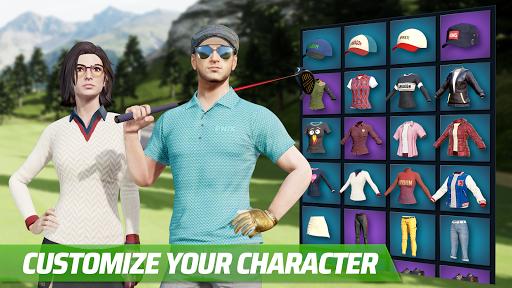 Golf King - World Tour 1.8.2 screenshots 6