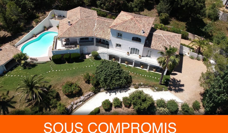 Villa avec piscine et jardin Montpellier