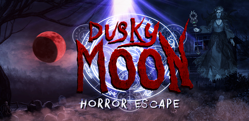 Escape Games - Dusky Moon for PC