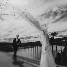 Wedding photographer Nerijus Janu (NerijusJanu). Photo of 07.12.2017