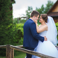 Wedding photographer Lev Bocenyuk (levv). Photo of 11.08.2016