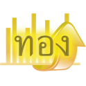 Gold Price Monitor / ราคา ทอง icon