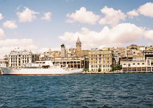 Photo: Galata tornya