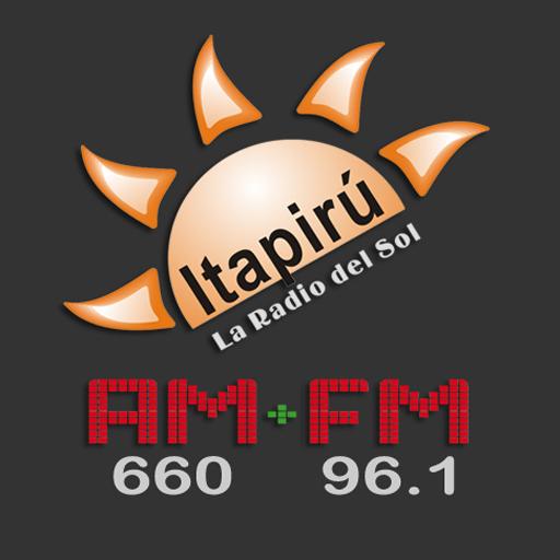 Radio Itapirú AM-FM APK