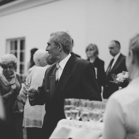 Wedding photographer Karolina Wawrzyniak (migawki). Photo of 13.03.2017