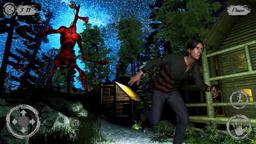 Siren Head Horror Game - Scary Haunted House apktram screenshots 7