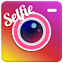 Beautiful Selfie Camera