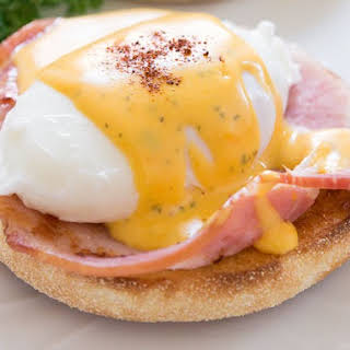 Hollandaise Sauce With Cream Recipes.