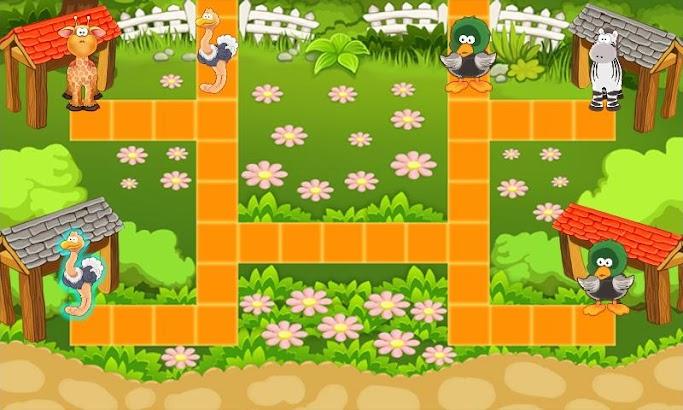 kids zoo - baby games- screenshot thumbnail