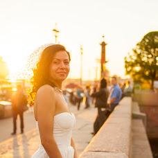 Wedding photographer Anton Andrianov (onton). Photo of 11.06.2015