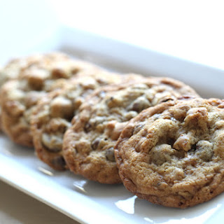 Beth's Ultimate Chocolate Chip Cookie