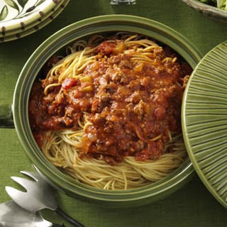 Condensed Tomato Soup Spaghetti Sauce Recipes