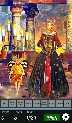 Hidden Object - Castle Fantasy 玩休閒App免費 玩APPs