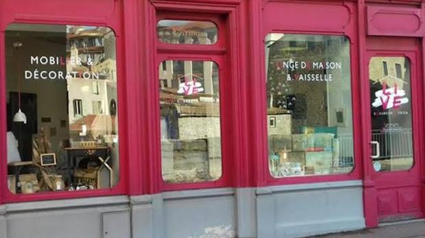 boutique revendeur des créations fait-main en béton ciré de junny made in france