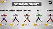 (APK) تحميل لالروبوت / PC Stickman Racer Road Draw 2 Heroes ألعاب screenshot