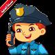 شرطة الاطفال اتصال وهمي بالشرطة for PC-Windows 7,8,10 and Mac