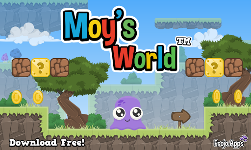 Moy's World