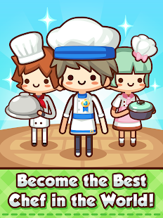 What's Cooking? – Tasty Chef 20