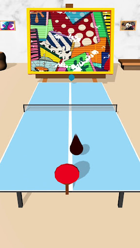Paint Pong EDM screenshots 5