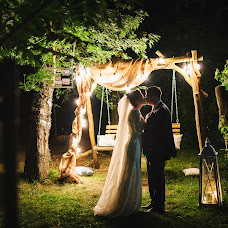 Wedding photographer Volodimir Kovalishin (nla6ep). Photo of 19.07.2017