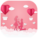 BrideList - Wedding Planner with ideas for wedding icon