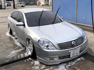 ティアナ J31 j31のカスタム事例画像 ShibuyaRyukiさんの2019年03月28日12:23の投稿