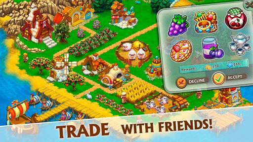 Cheat Harvest Land Mod Apk, Download Harvest Land Apk Mod