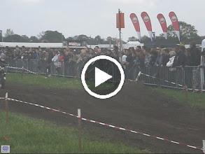 Video: Coen in actie