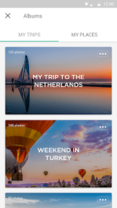 minube: travel planner & guide screenshot 3