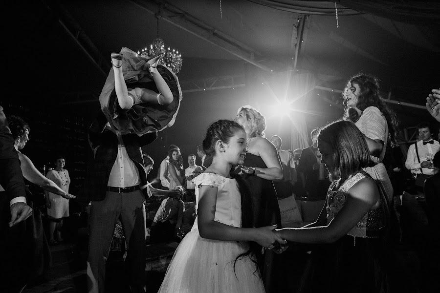 Wedding photographer Arseniy Prusakov (prusakovarseniy). Photo of 16.11.2016