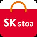 SK스토아 (SK가 만든 TV쇼핑, SK stoa) icon