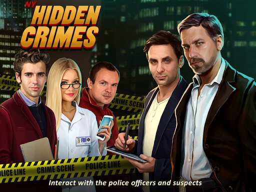 NY: Hidden Crimes  screenshots EasyGameCheats.pro 4