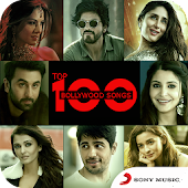Top 100 Bollywood Songs