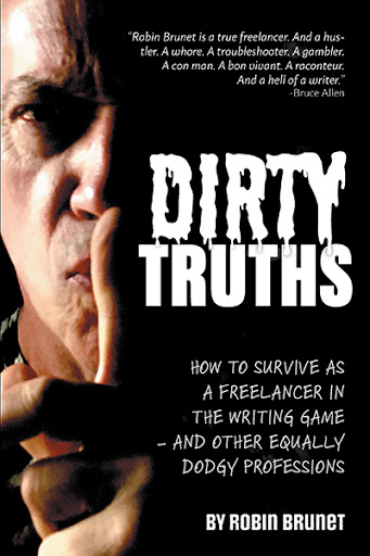 Dirty Truths cover