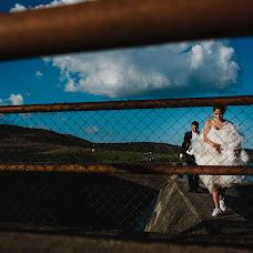 Wedding photographer PALOMA MEJIA (mejia). Photo of 29.09.2016