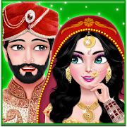 Game Indian Fashion Girl Wedding APK for Windows Phone