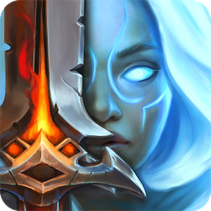 Download Bladebound: free action rpg v0.44 APK + DATA Obb - Jogos Android