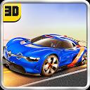 Racing in Drifting Car- Car Driving Simulator 2019 APK