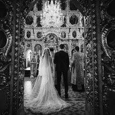 Svatební fotograf Kirill Kalyakin (kirillkalyakin). Fotografie z 10.05.2016