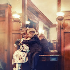 Wedding photographer Anastasiya Urusova (NastasyaU). Photo of 03.11.2013