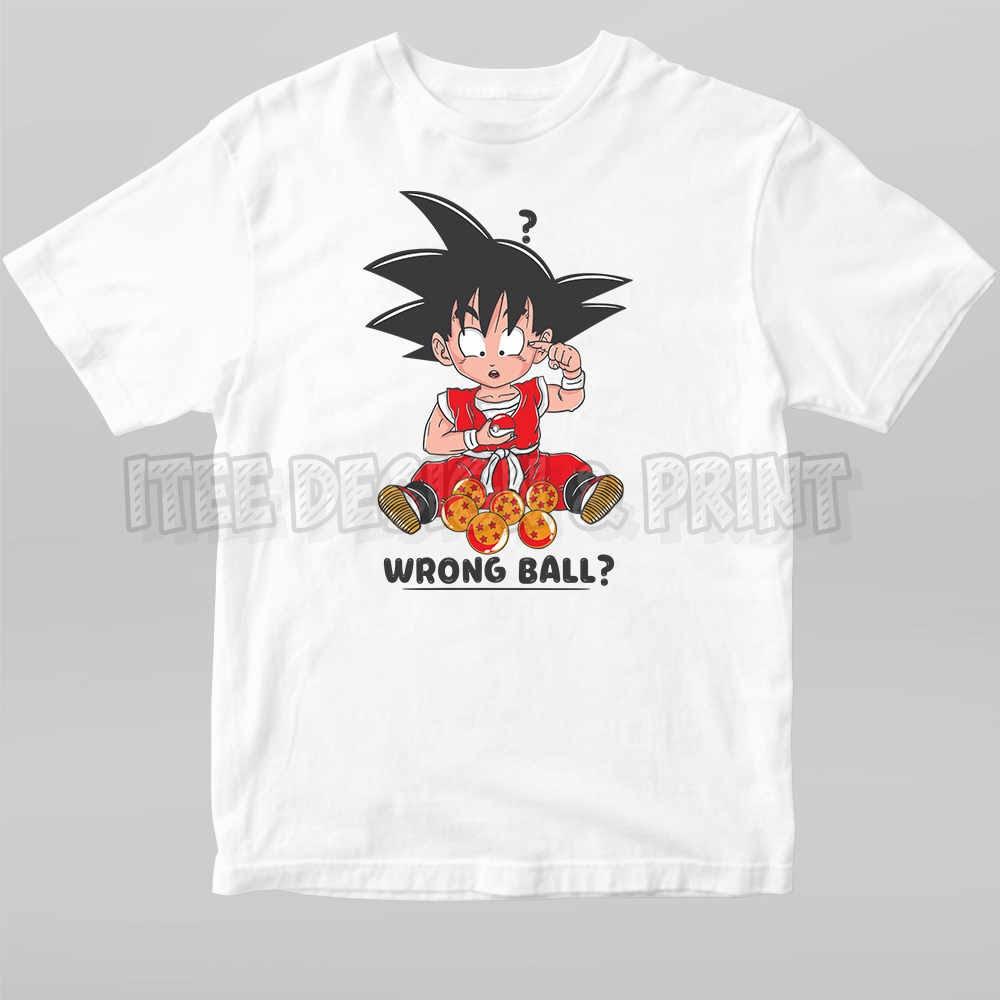Goku with Pokemon Wrong Dragon Ball 8
