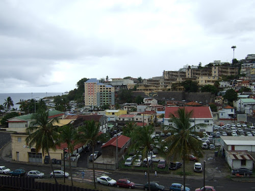Photo Carib Hôtel