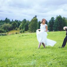 Wedding photographer Irina Samodurova (samodurova). Photo of 23.10.2017