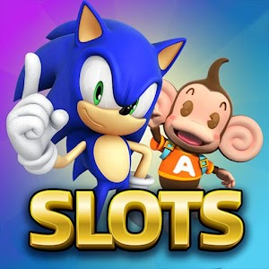 SEGA Slots: Free Coins, HUGE Jackpots and Wins