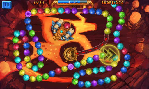 Marble Legend screenshot 3