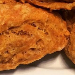 Vegan Pumpkin Scones Recipes